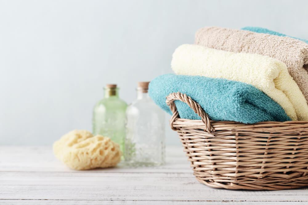 Wat zijn de beste handdoeken? Tips voor nieuwe handdoeken kopen in de badkamer!
