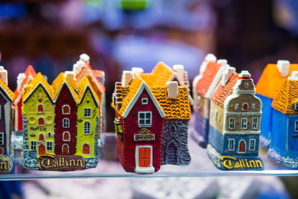 Mooie souvenirs kopen op vakantie: handige tips om rekening mee te houden