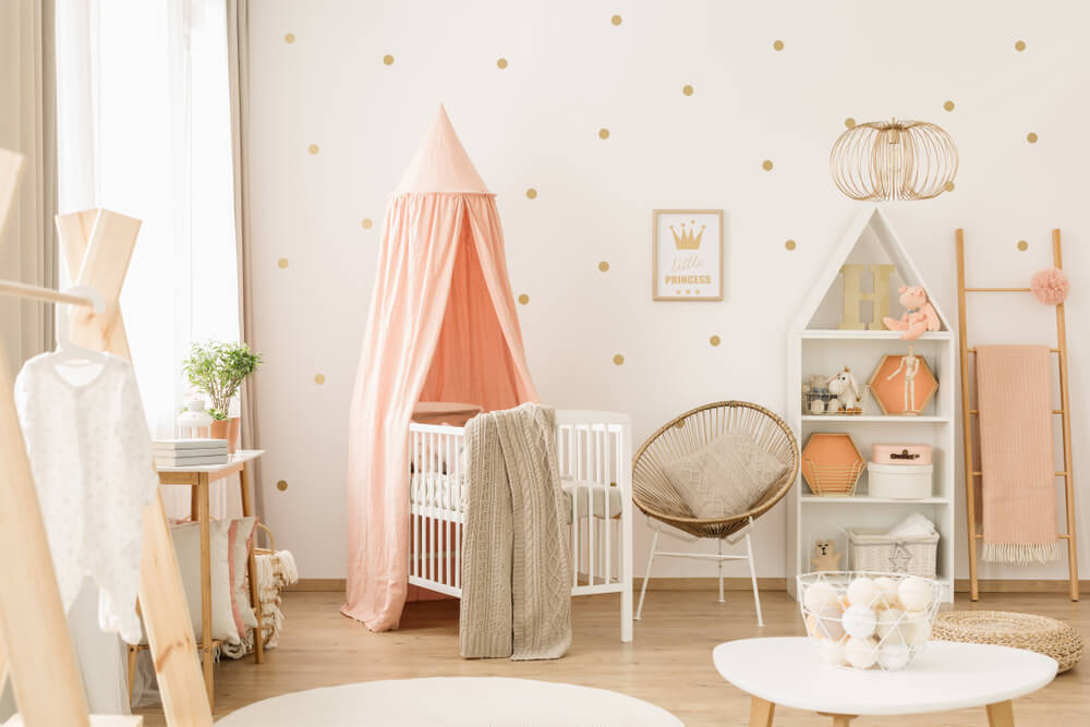 Een babykamer inrichten op duurzame wijze? Lees onze tips!
