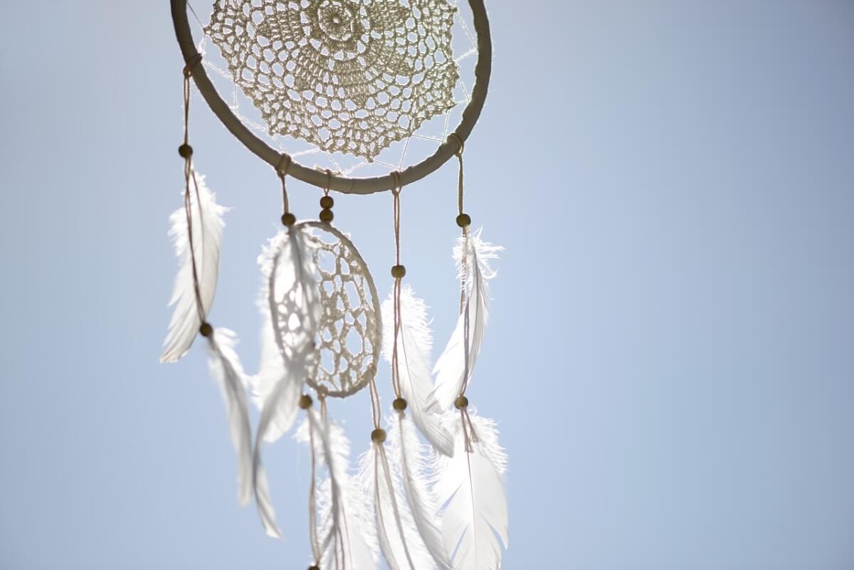 Dit zijn de mooiste accessoires op een boho veranda