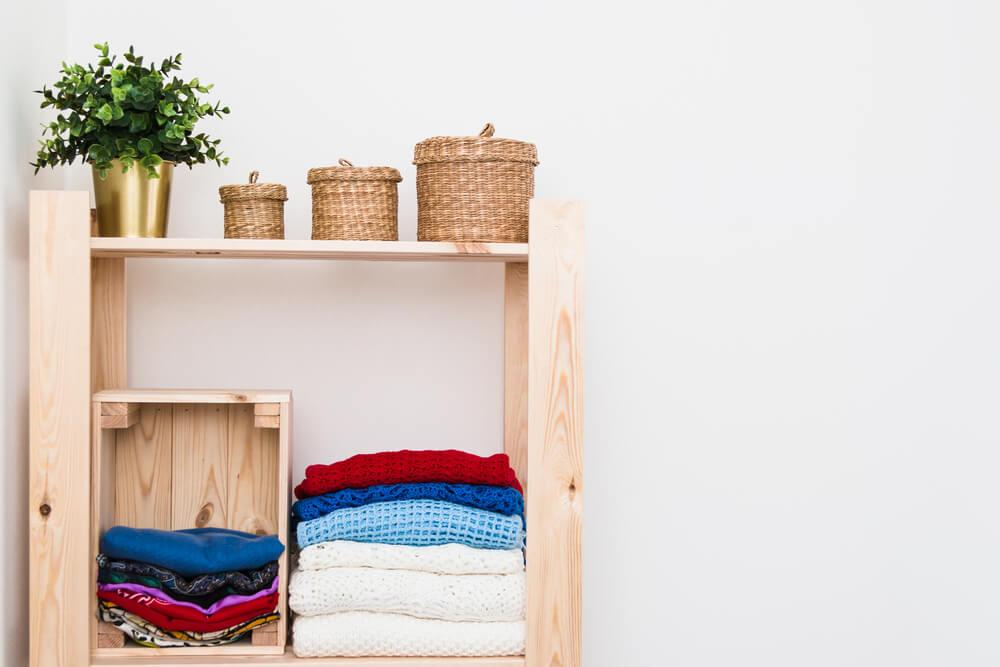 Minimalisatie in huis: lees onze handige tips