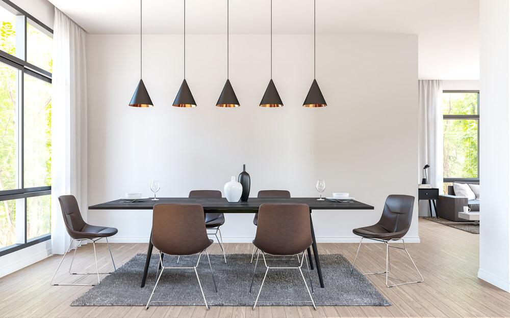 De Perfecte Hanglamp Voor Boven De Eettafel 5 Tips Ik Woon Fijn