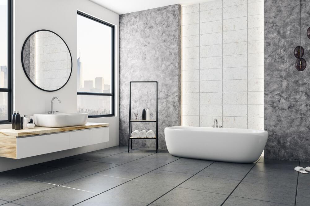 Dit zijn de 7 meest gemaakte fouten bij de inrichting van de badkamer