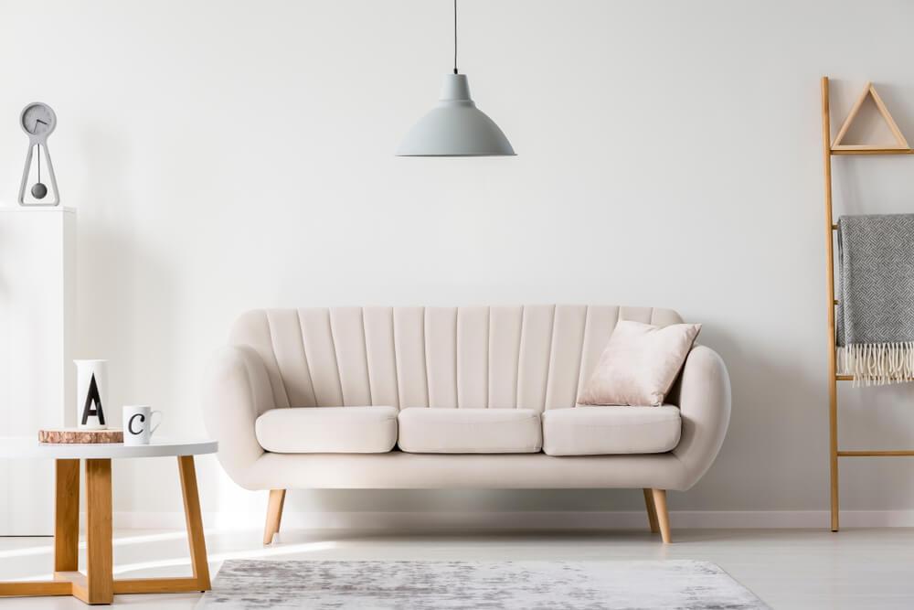 5 tips voor een minimalistische zithoek
