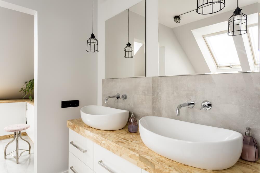 Een badkamer inrichten: lees onze handige tips en voorkom veelgemaakte fouten!