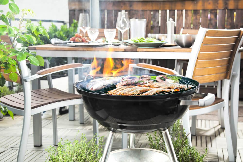 Handige tips bij een BBQ in de tuin