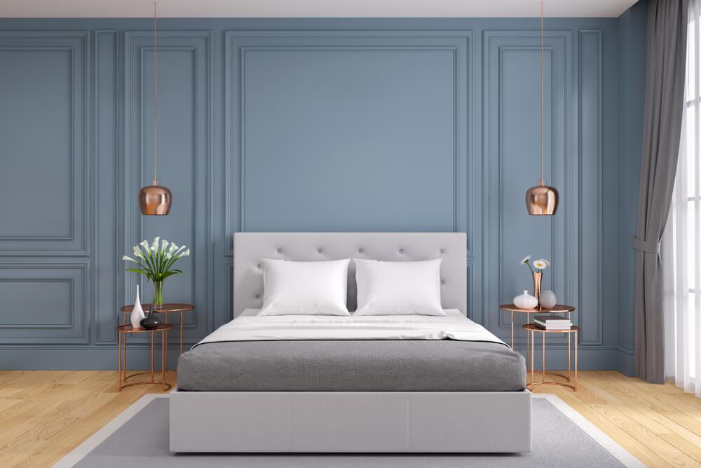 Prachtige tips voor een luxe slaapkamer!