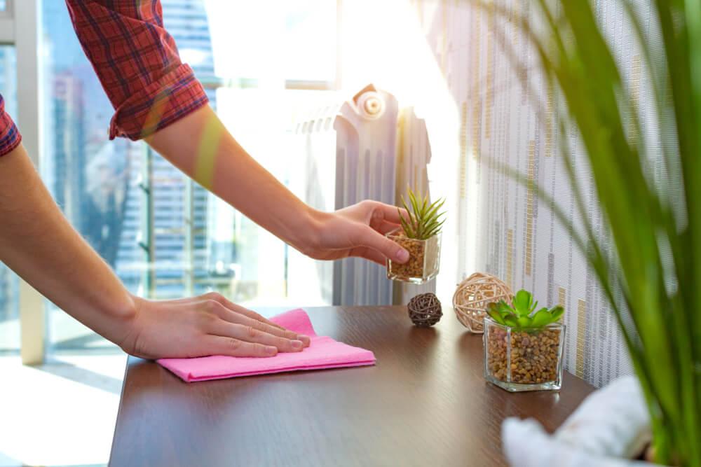 Je huis snel opruimen: handige tips