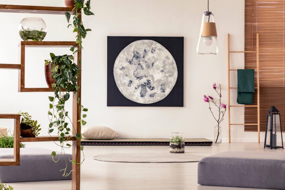 Wil je een stijlvol Japans interieur? 6x dit zijn de belangrijke basiskenmerken