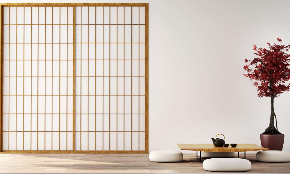 Fan van de Japanse woonstijl? Zo kies je voor een Japans interieur in jouw woning!
