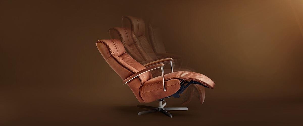 Een relaxstoel