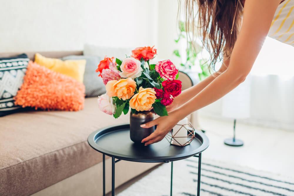 Bloemen in huis langer mooi houden: 8 handige tips