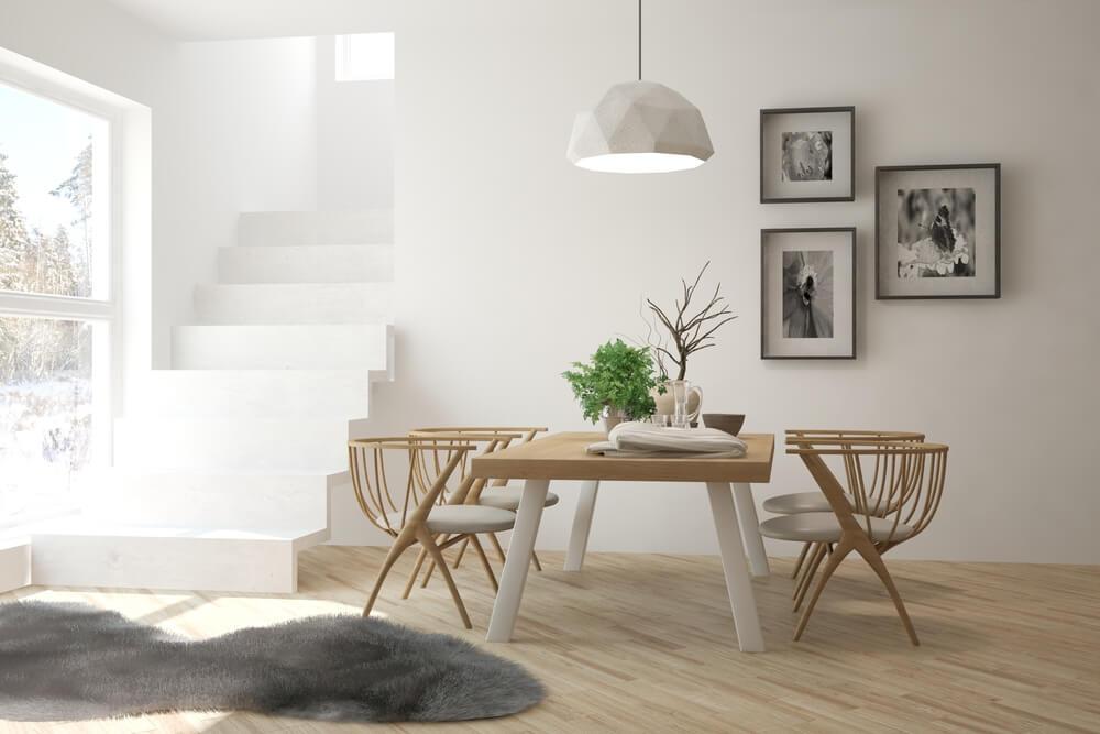 De kunst van het weglaten: dít zijn de 6 voordelen van een minimalistisch interieur