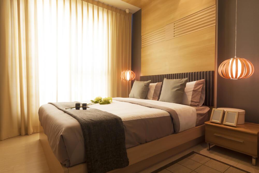 Een hotel chic gevoel in huis? 6 handige tips!
