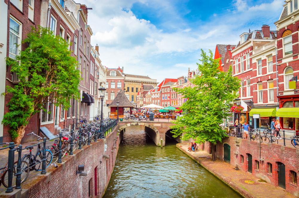 Dit zijn de leukste woonwinkels in Utrecht centrum!