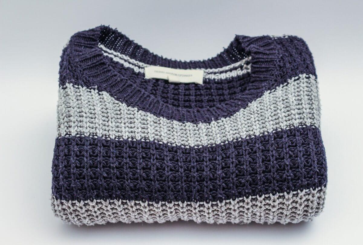 Doe ook mee: je kledingkast minimaliseren met 8 essentiële tips