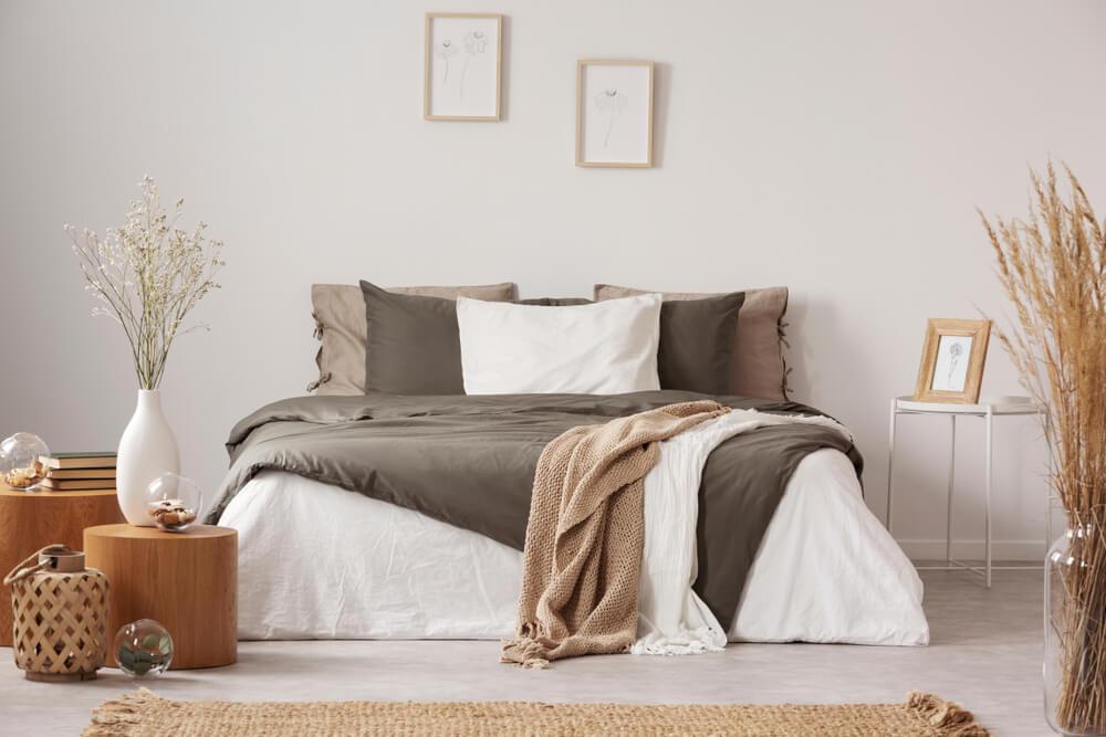 Tips Voor Een Comfortabele Slaapkamer In De Winter Ik Woon Fijn