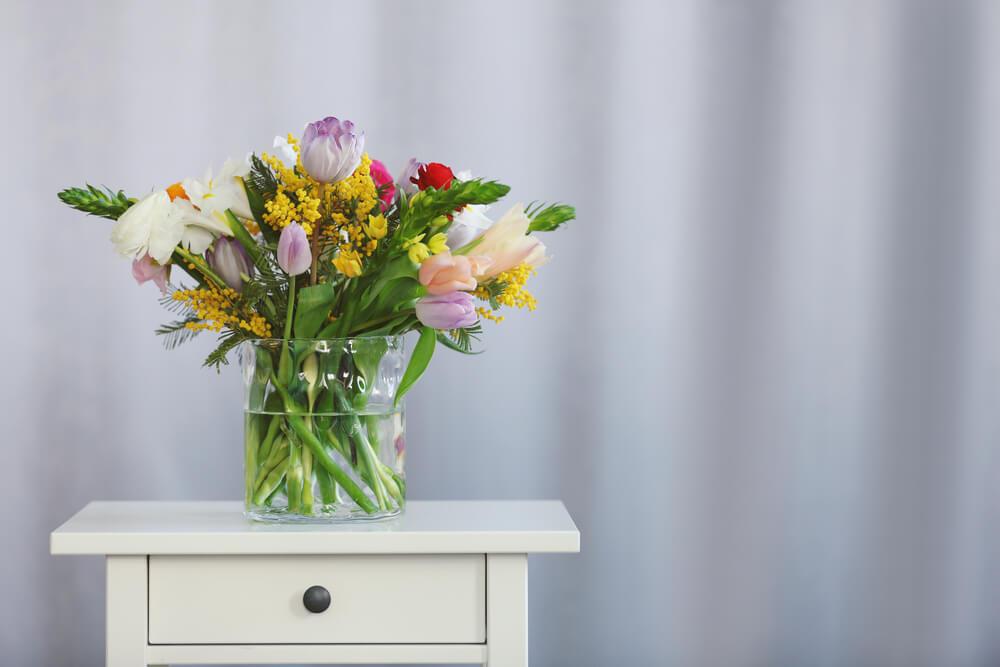 Bloemen verzorgen en bloemen langer goed houden: zo doe je dat!