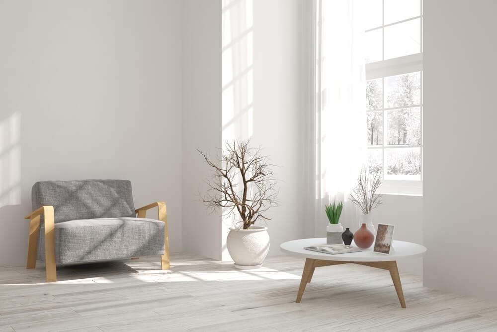 Je huis minimalistisch inrichten: ontdek de verschillende belangrijke voordelen