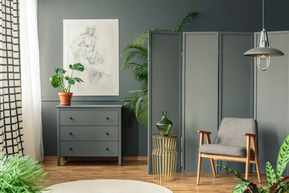 Botanische meubels bij botanisch wonen