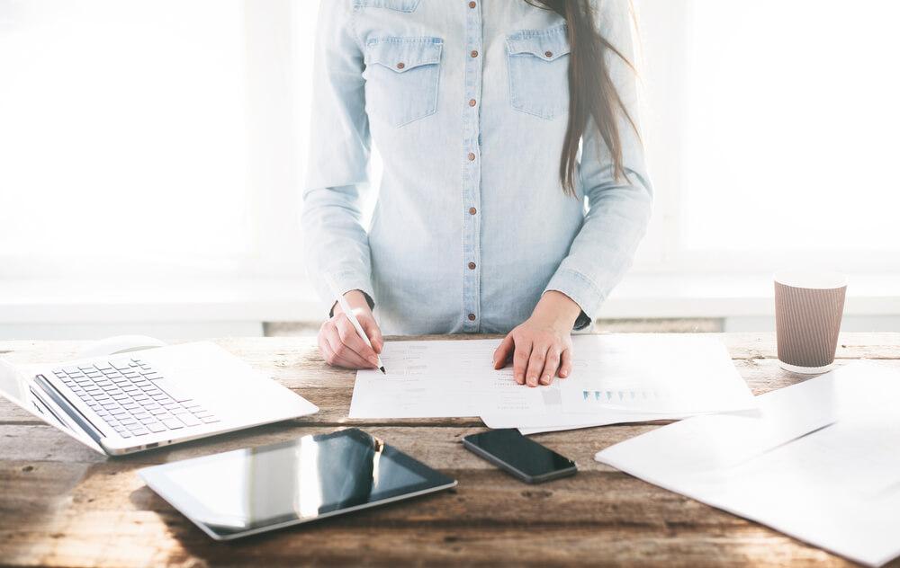 Waarom een staand bureau? Ontdek de voordelen!