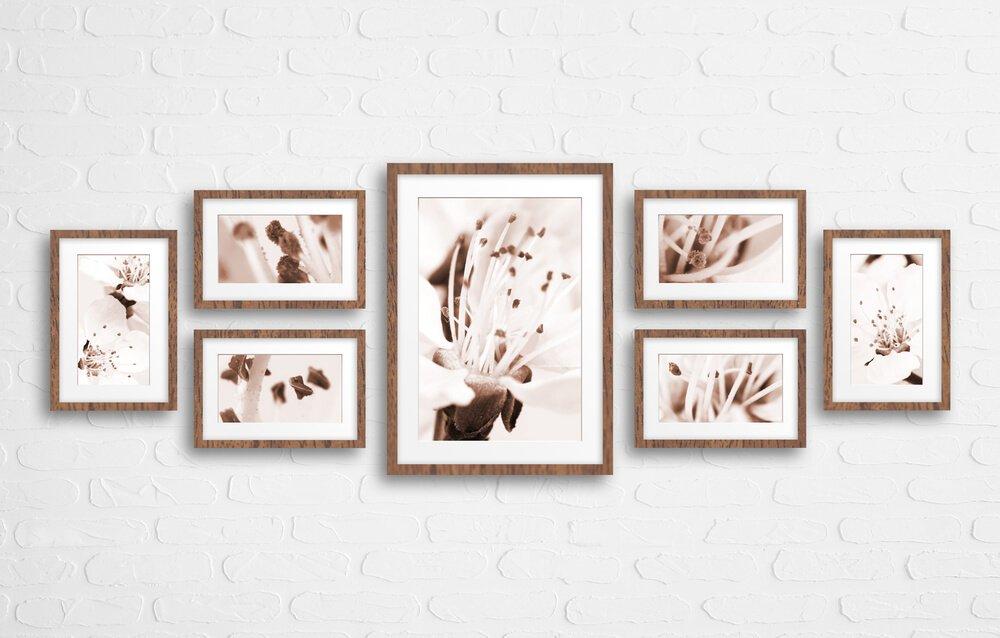Een fotocollage aan de muur: ontdek de mooiste looks en beste tips!