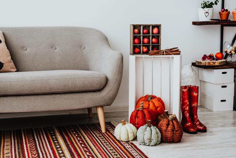 Dé woonmaand oktober: bij déze 28 shops krijg je hoge kortingen voor je interieur!