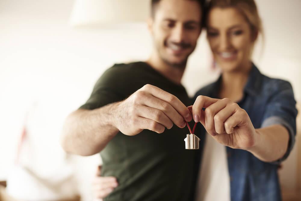Vind je samenwonen spannend? Met deze 9 tips wordt het een succes!