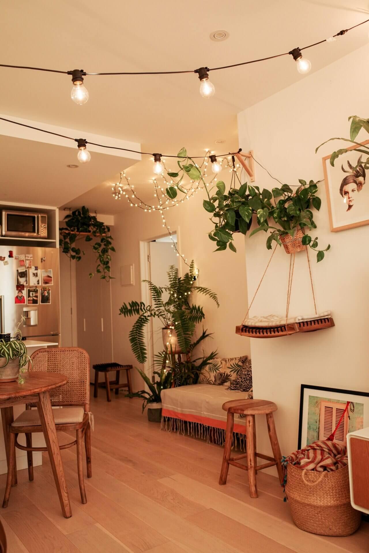 Een tiny house inrichting: zo maak je er wat moois van!