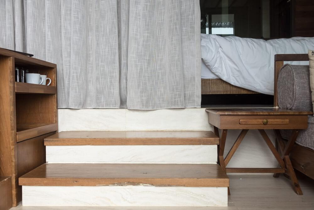 Een trendy roomdivider: van gordijnen als kamer divider tot kamerschermen