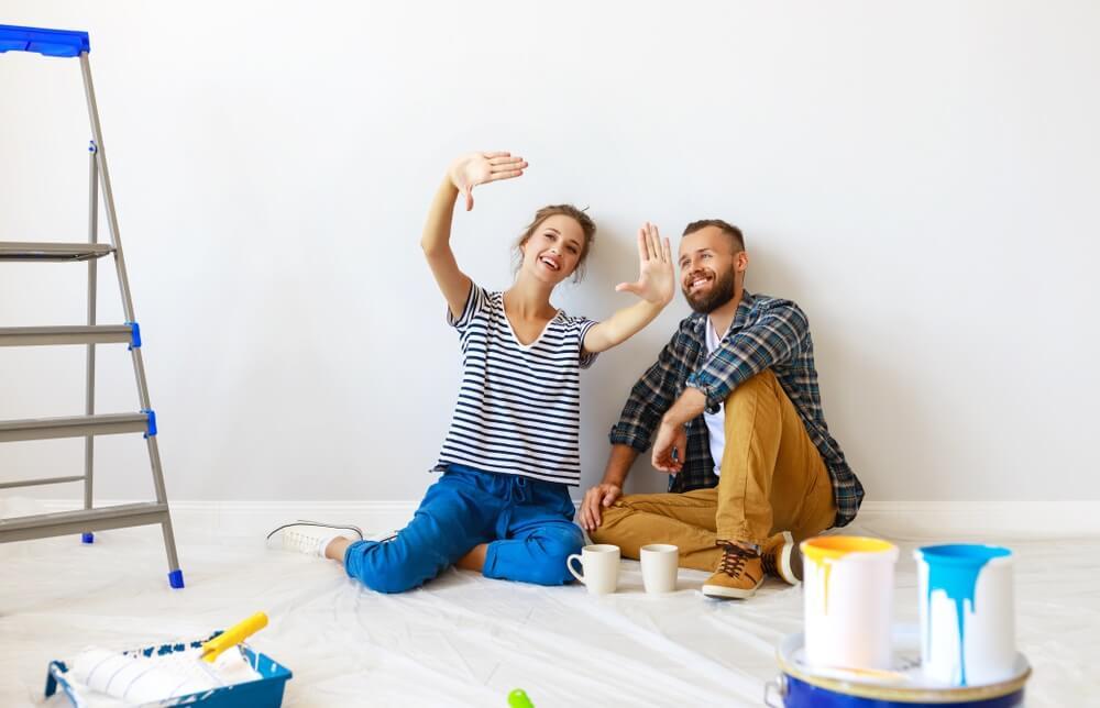 Besparen op verbouwingskosten