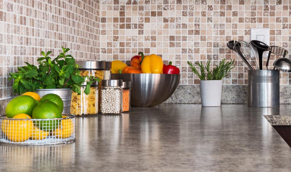 Goede voornemens: gezonder leven begint met een goede keuken inrichting