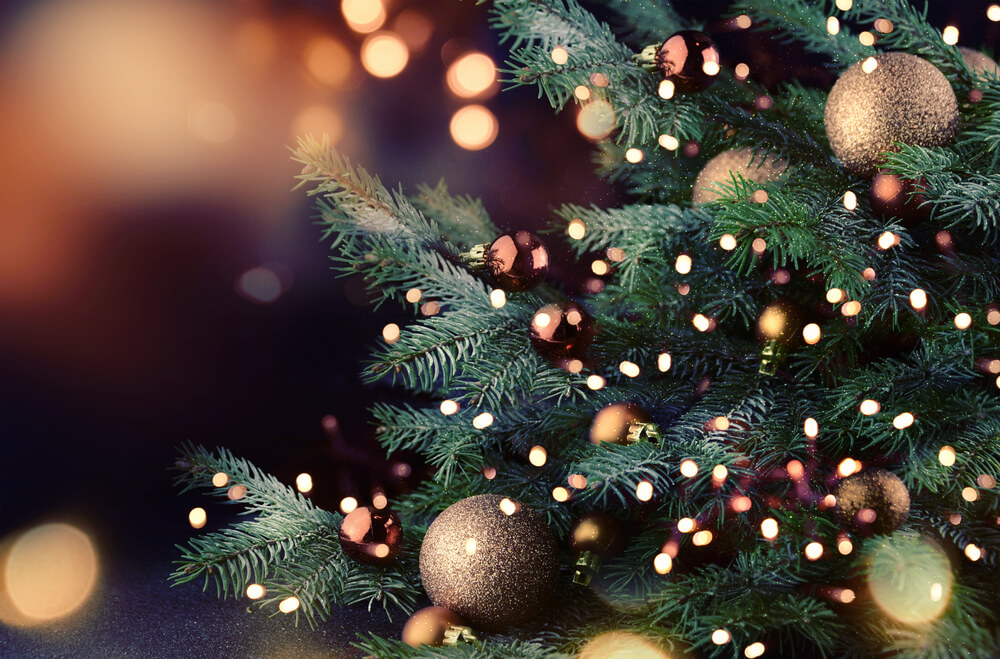 Kerst staat voor de deur: dit zijn dé kersttrends in 2020 + shop mee!