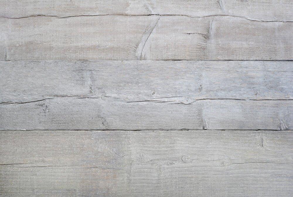 Geef hout een make-over met grey wash verf of grey wash beits
