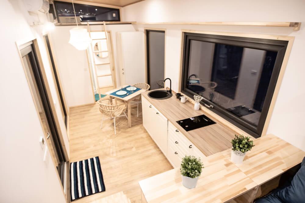 Hoe weet je of wonen in een tiny house iets voor jou is?
