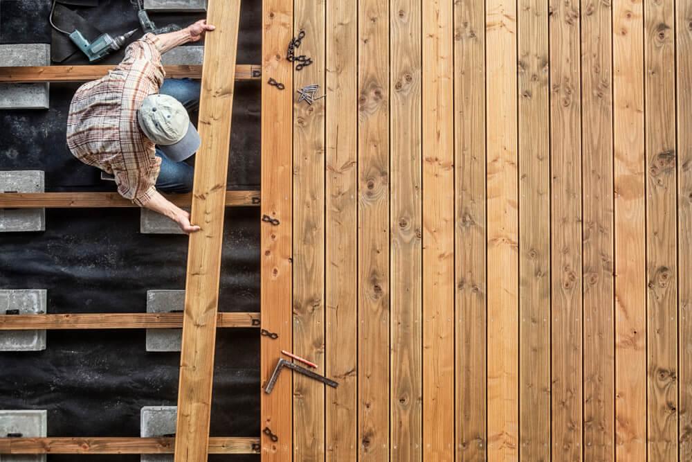 Zelf een terras aanleggen? Zó doe je dat!