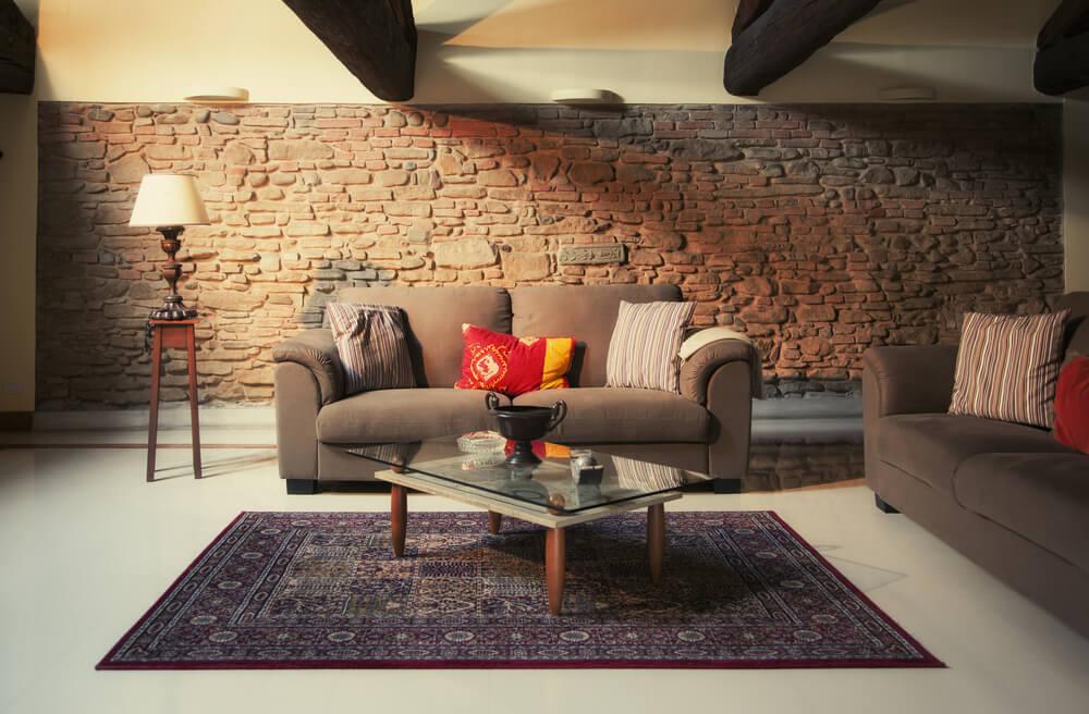 Vintage vloerkleden blijven ook populair als vloerkleden in 2021