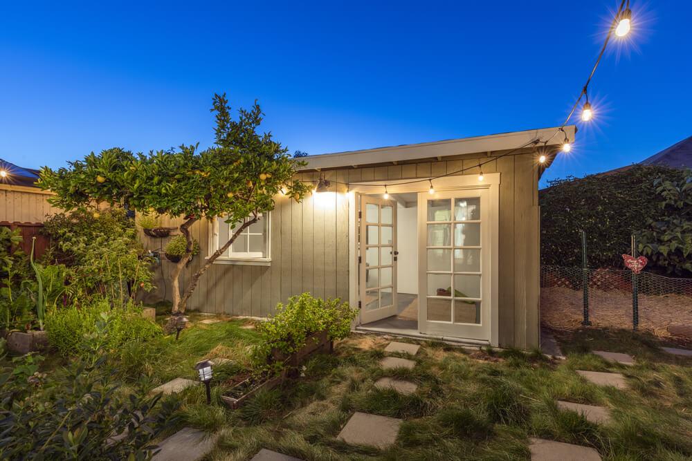 Voordelen van wonen in een tiny house? Lees meer!
