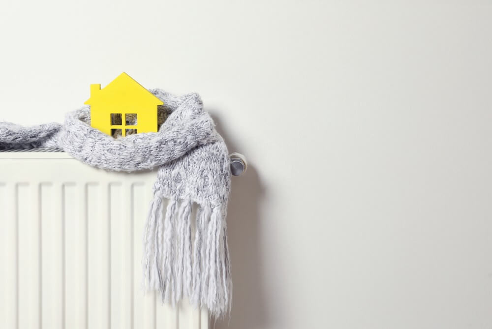 Andere tips verwarming
