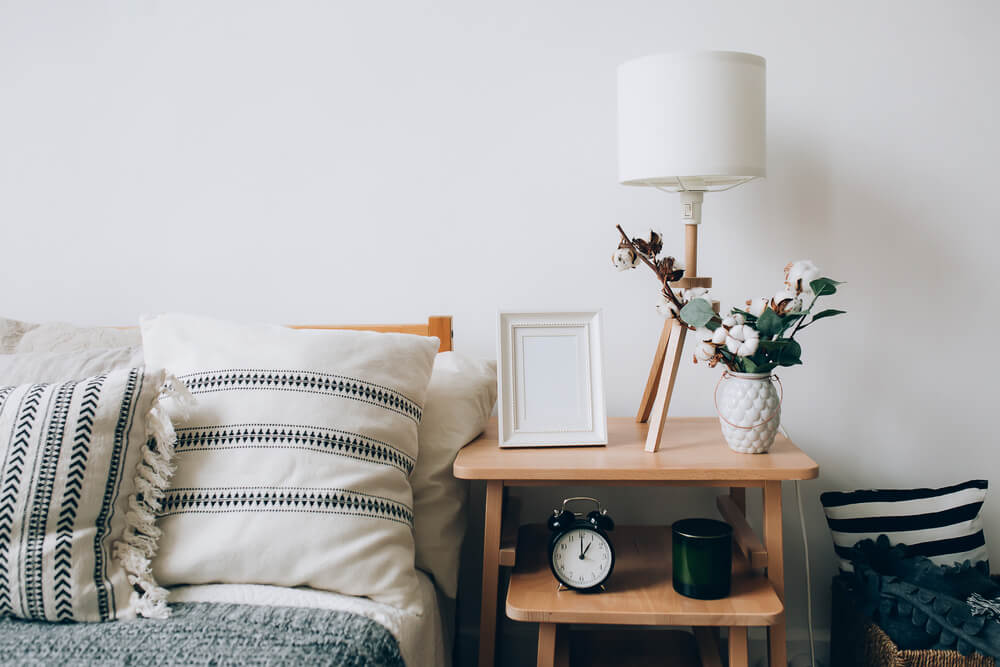 Hoe maak je je slaapkamer gezelliger?