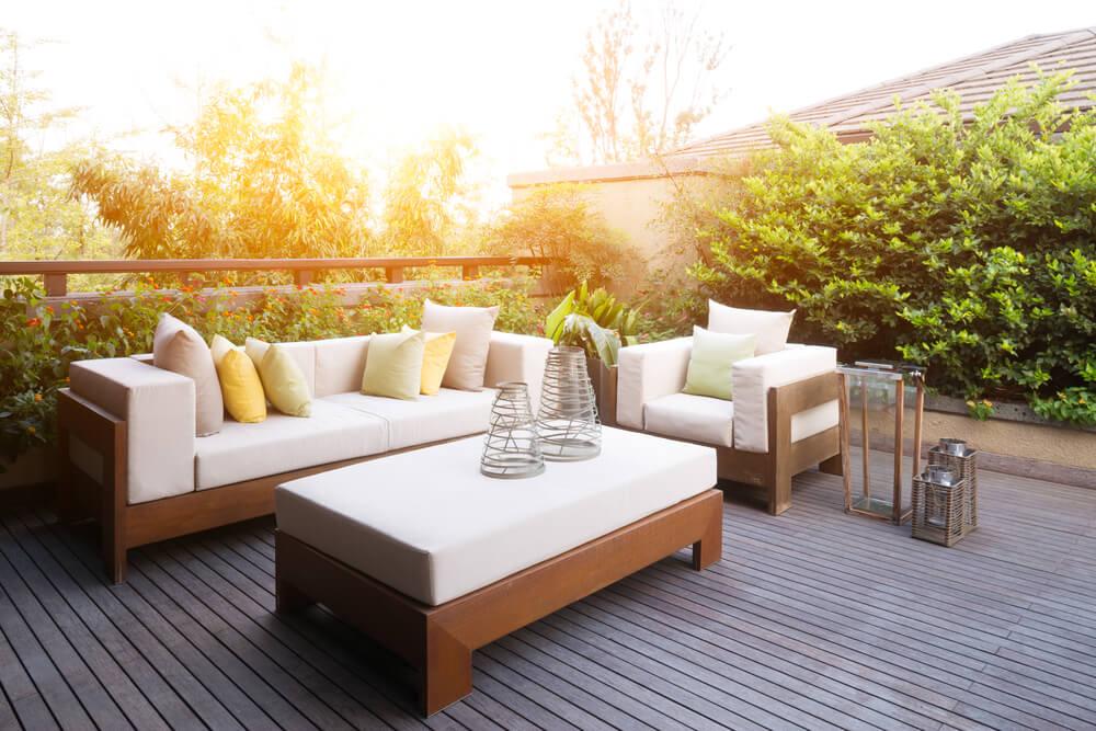 Tuin zelf ontwerpen in jouw gewenste stijl