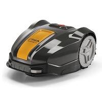 10. Stiga Autoclip M3 Robotmaaier