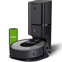 4. iRobot Roomba i7 i7556