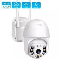 7. Beveilgingscamera - Wifi Smart