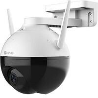 6. Ezviz C8C Full HD WiFi Buiten Dome
