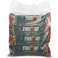 2. Fire-Up ECO haardblokken geperst – 4 stuks
