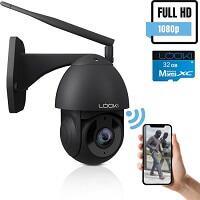 4. Looki 360PRO Beveiligingscamera voor Buiten