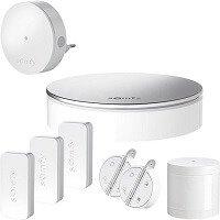 3. Somfy Home Alarm