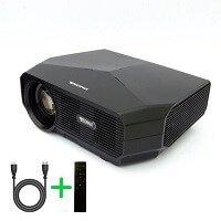 9. Techmax Full HD Mini Beamer