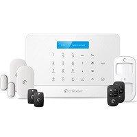 10. eTIGER S6 Smart Home Draadloos Alarmsysteem